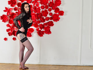 SweetLooveBB Amazing Cam Girls-I am very