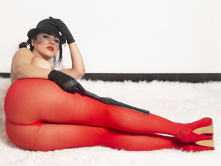 GabyFerrer LiveJasmin-I am an outgoing