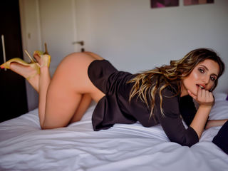 ExotiqBabe Marvellous Big Tits LIVE!-I simply love MEN -