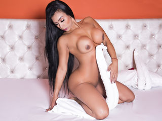 JuanitaCortez Addicted live porn-Sensual hot and