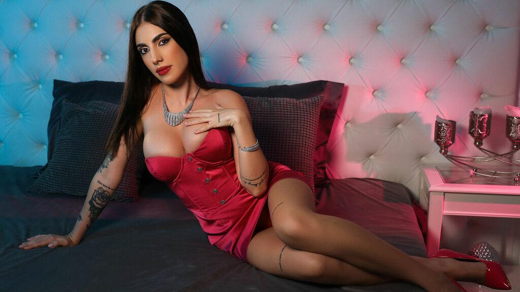 BeautifulAyanna Jasmin