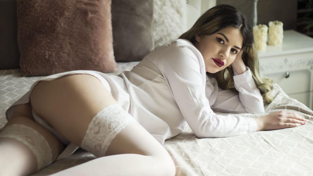 HaileySwan Jasmin