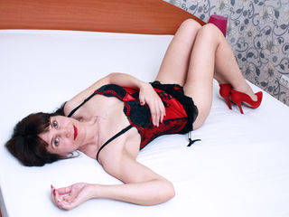 LadyAnissia Marvellous Big Tits LIVE!-Hello my name is