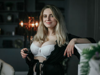 SabrinaCuteSmile -I like to watch how