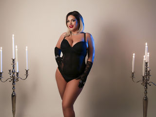 ReneeRivera LiveJasmin-I am a sweet girl