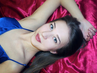 AleneBrave Marvellous Big Tits LIVE!-I am always in the