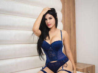 KataDiaz Live Jasmin-I m an easygoing and