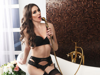 AprilPearl -I am a real cute and
