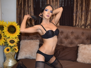 I'm A Camming Luscious Trans! 24 Is My Age, People Call Me AndroidXXX