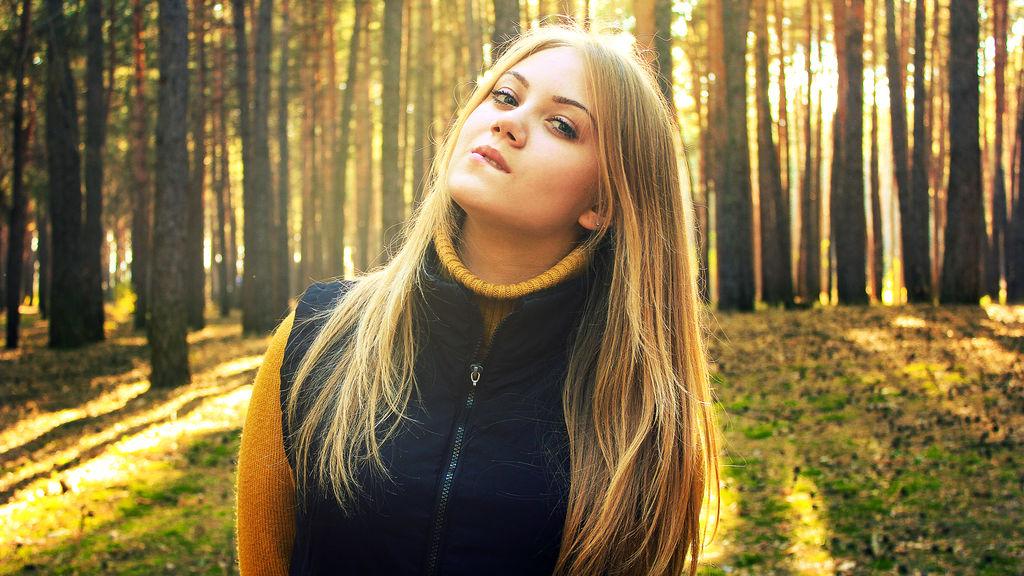 CassieLin Jasmin