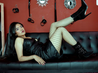 ExoticMarley LiveJasmin-I am a very cheerful
