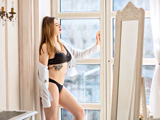 HayleyWills Sex-My attitude depends