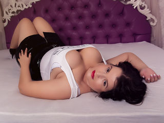 PassionAnaX Marvellous Big Tits LIVE!-My name is Ana i m