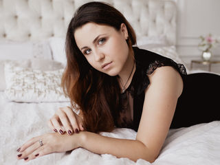WonderDarcey -I m fresh and hot