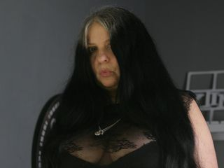 BlackyCat's live sex webcam