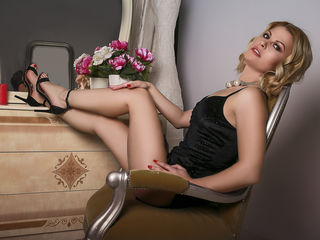 SylvieTill LiveJasmin-I am a loving person
