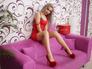 SaraMaddison -Hello I am Sara and