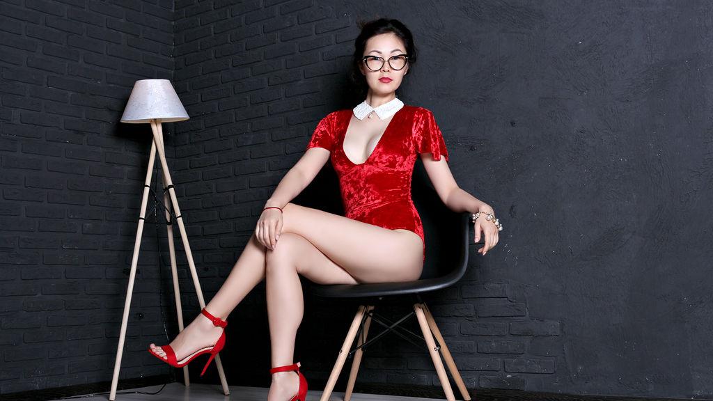 KoreanOwn Jasmin