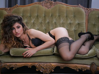 AmyLaFleur Marvellous Big Tits LIVE!-Hey guys My name is