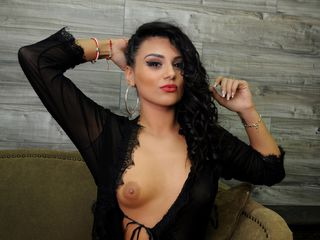 KristineRose Big Tits!-I am a free spirit