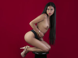 JolieVega Sexy Girls-I am a very playful