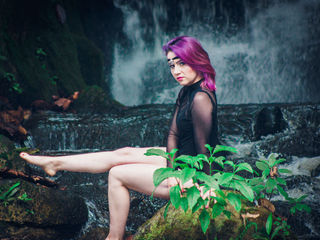 AbigaillAdamms -I am a girl of open