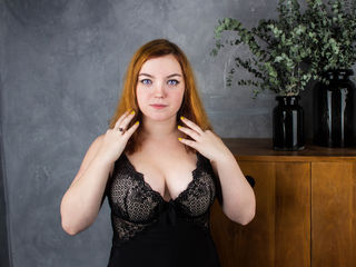 CutieRedHead Real Sex chat-I m a naughty