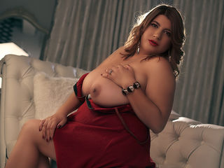 FancyVictoria Marvellous Big Tits LIVE!-Hello guys Are you
