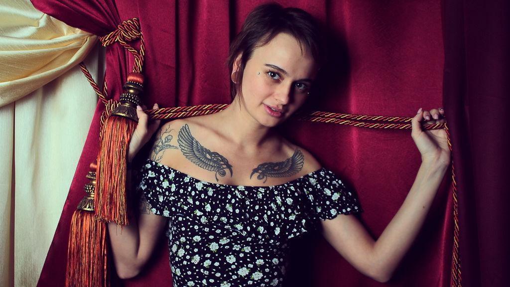 MaryAzure Jasmin