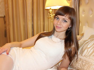 SweettNastya -I enjoy being here