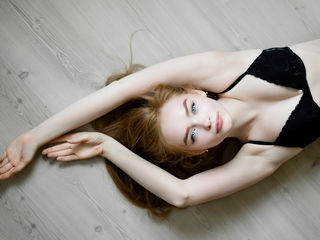 AimeeShineGirl -I feel horny when I