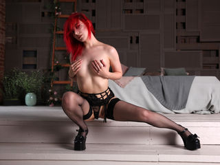AmandaSunshine -I m really good when