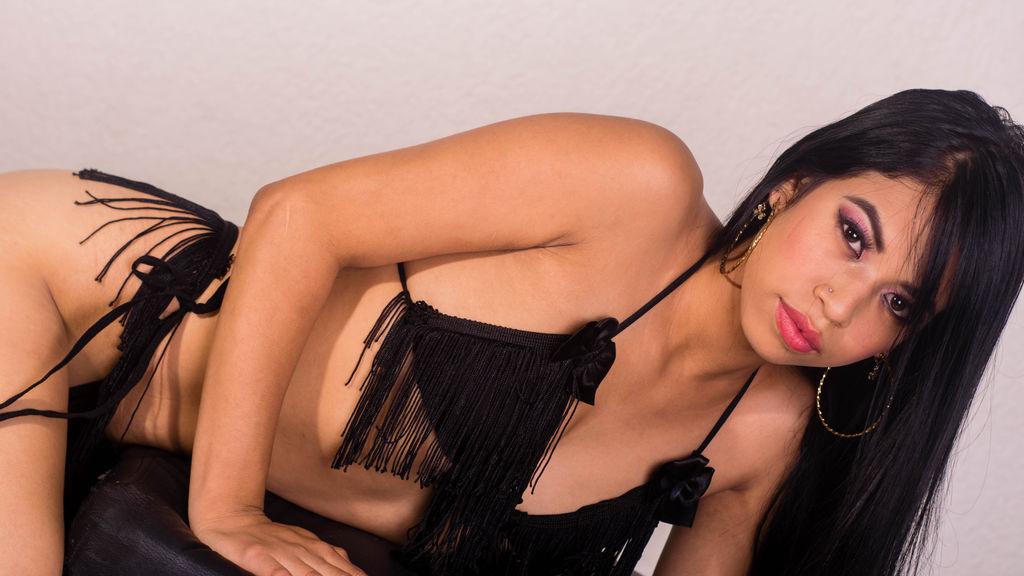 KylieMayer Jasmin