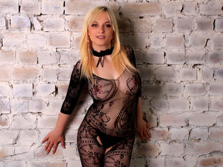 CuteBlondHot Marvellous Big Tits LIVE!-If You feel alone