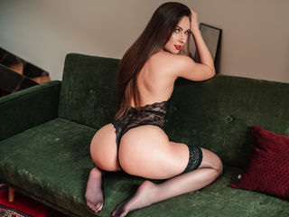 AriahDevon Sexy Girls-I am that kind of