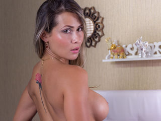 KarlaParkerG Marvellous Big Tits LIVE!-I am a woman with a