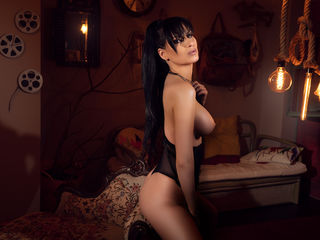 AlmaParker Extremely XXX Girls-I am an open minded