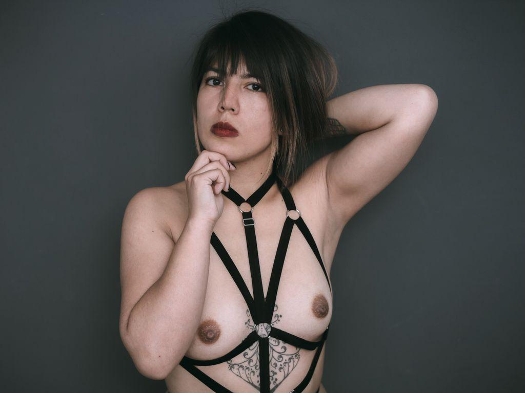 VioletteMoure LiveJasmin