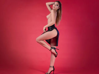 KinkGirl LiveJasmin-Virtual chick