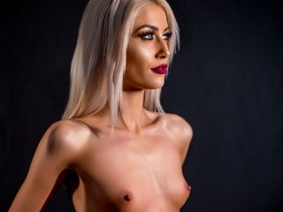 BeccaRaen Live porn-I can t resist men