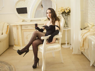 BestSmileUSee Marvellous Big Tits LIVE!-I am a young hot