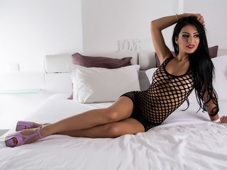 AllexyaHot Marvellous Big Tits LIVE!-i m the type of