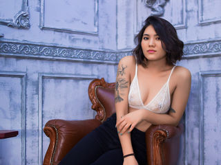 TinShan LiveJasmin-Hi I am sexy and