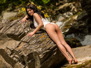 NaughtySarrah -I always love to