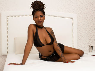 Webcam model ScarlettFearless from Web Night Cam