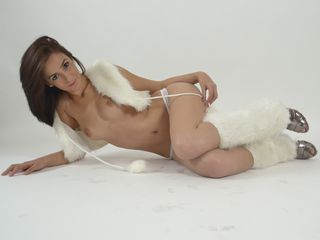 rubyrozze -i am open mind girl