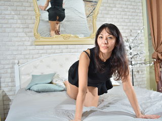 Lovelyladywow Girl sex-Hello! I'm Evelin