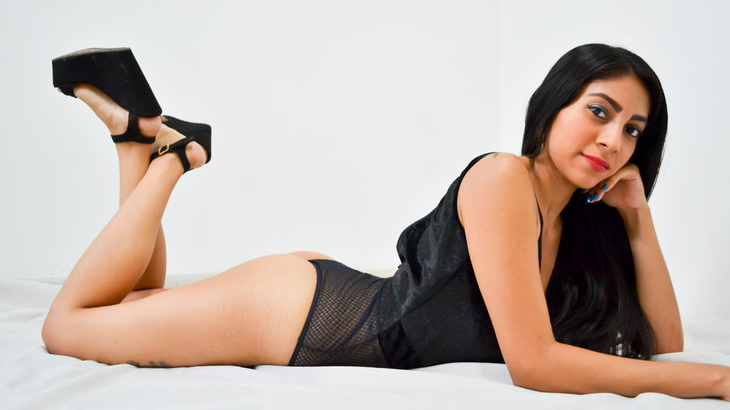 MaryLindsay Jasmin