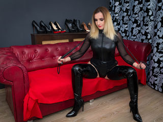 DomDamaris Adults Only!-i am a strict domina