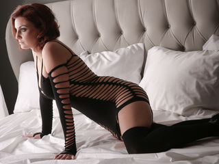 Webcam model SOLICE4U from LivePrivates
